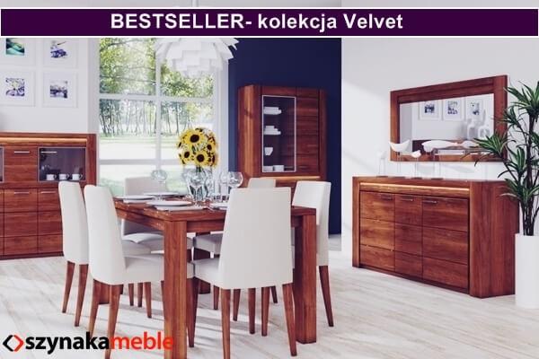 Velvet - Szynaka Meble